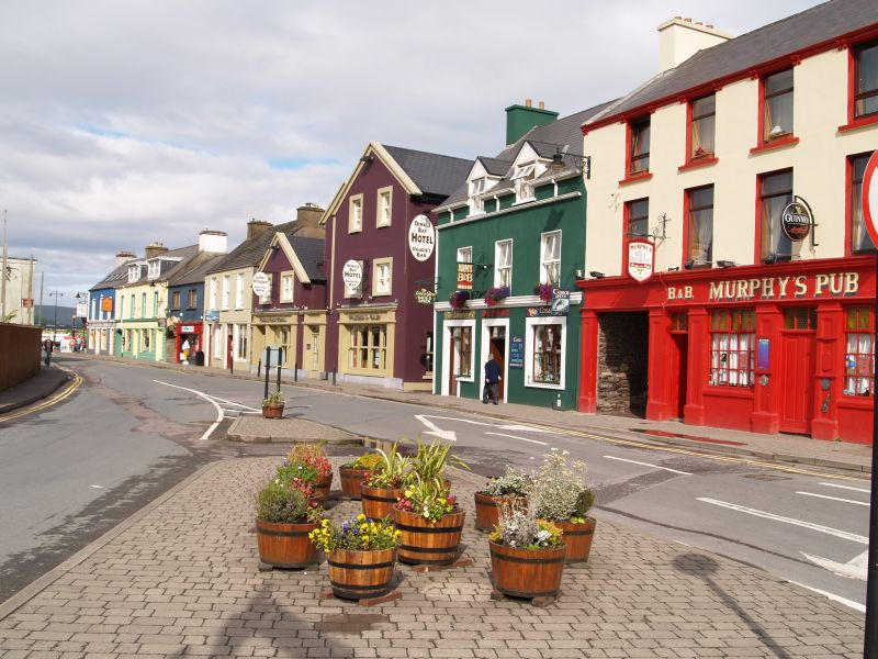 Image result for Dingle