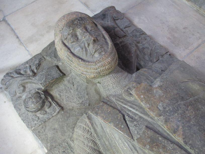 Resultado de imagen de iglesia del temple William Marshal 1st Earl of Pembroke