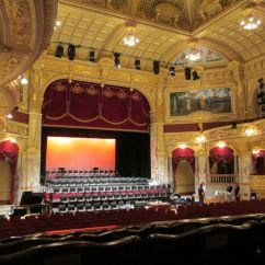 Chairs For Short People Wheelchair Cushions Uk 4. Harrogate Town, Winter Gardens, Royal Baths, Montpellier Quarter, Hall Concerts Tourist ...