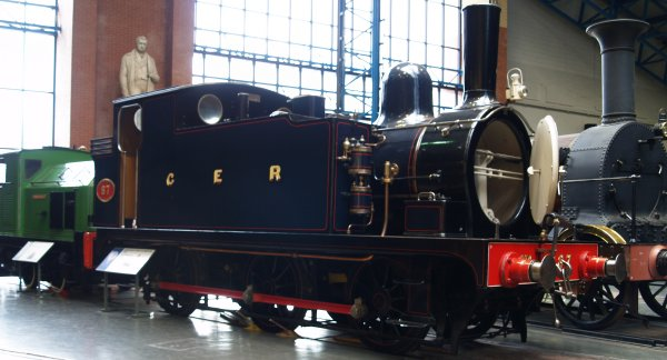 Holden Design Ger 87 Lner Class J69 Steam Locomotive