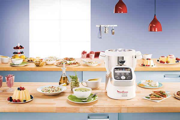 Robot da cucina: scegli quello ideale per le tue ricette