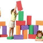 Giocattoli per bambini divertenti e sicuri