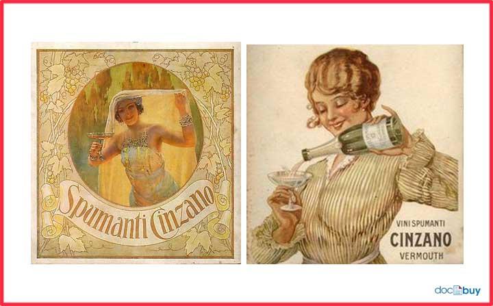 vino spumante