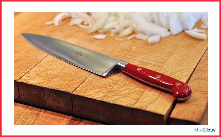 Coltelli da cucina come scegliere quelli giusti per le tue preparazioni - Coltelli da cucina ...