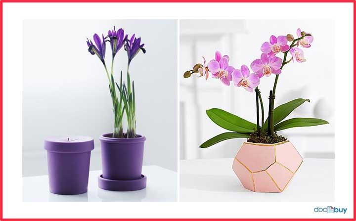 La soluzione sono i vasi di design: Vasi Per Fiori Scopriamo I Trend E I Tipi Piu Indicati Per Ogni Composizione