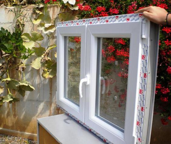 Infissi in PVC finestre e persiane in pvc e alluminio