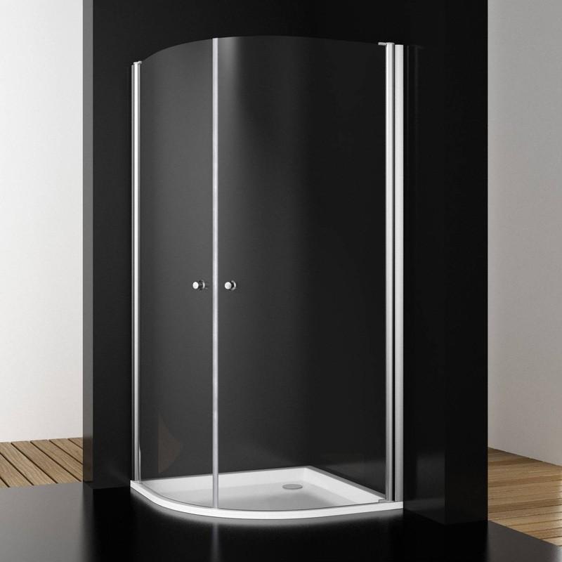 Sostituzione vasca con box doccia su misura