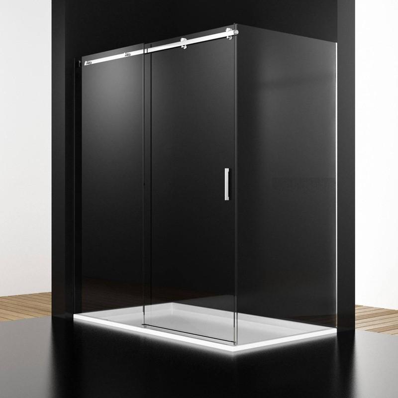 Box doccia su misura piatti e cabine multifunzione a VicenzaPadovaTriesteUdine