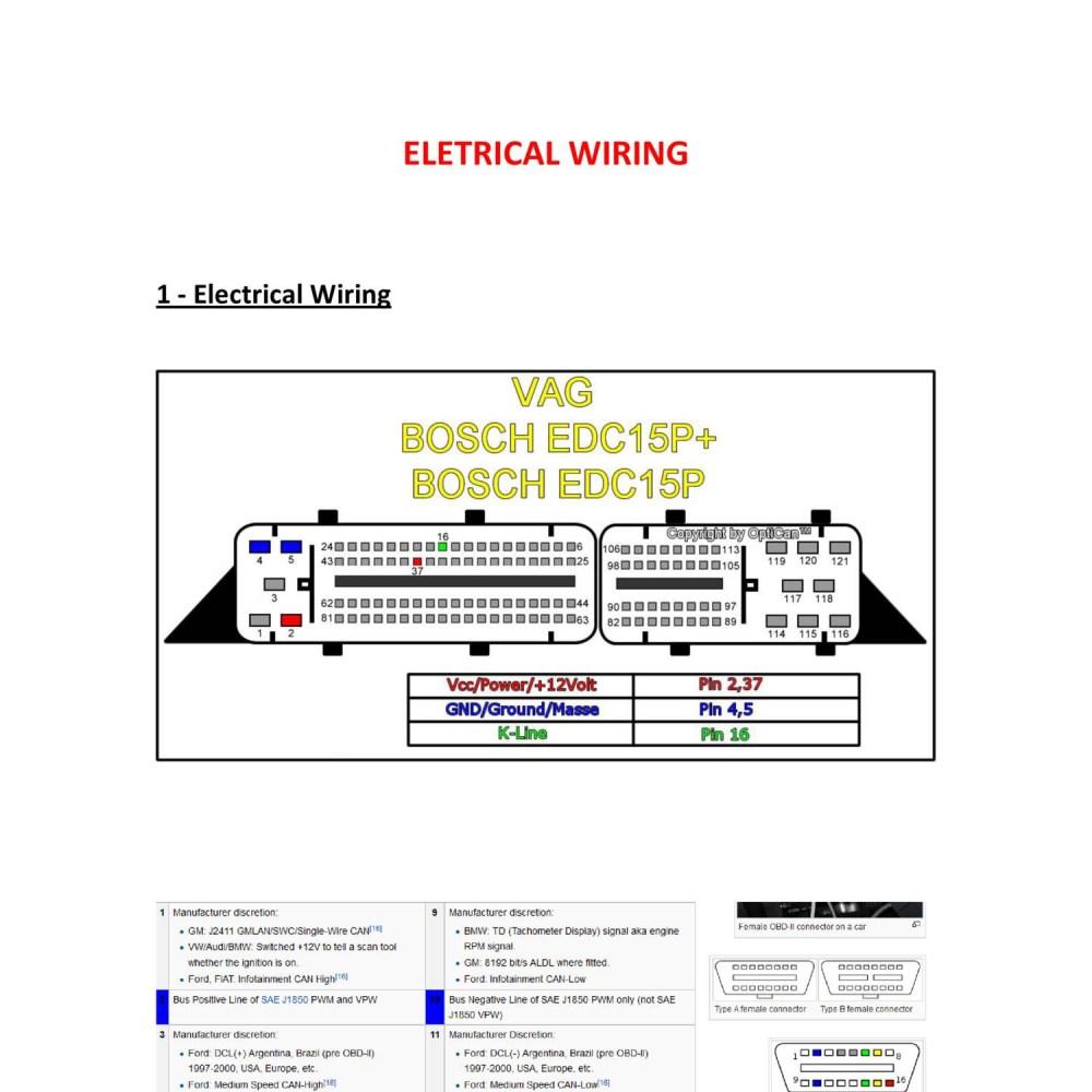 medium resolution of sae j1850 pin diagram