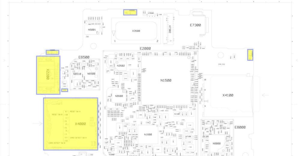 medium resolution of sony xperium  circuit diagram