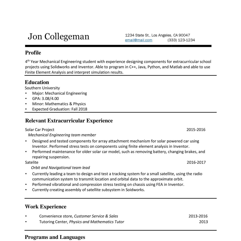 Fake Resume 2017pdf  DocDroid