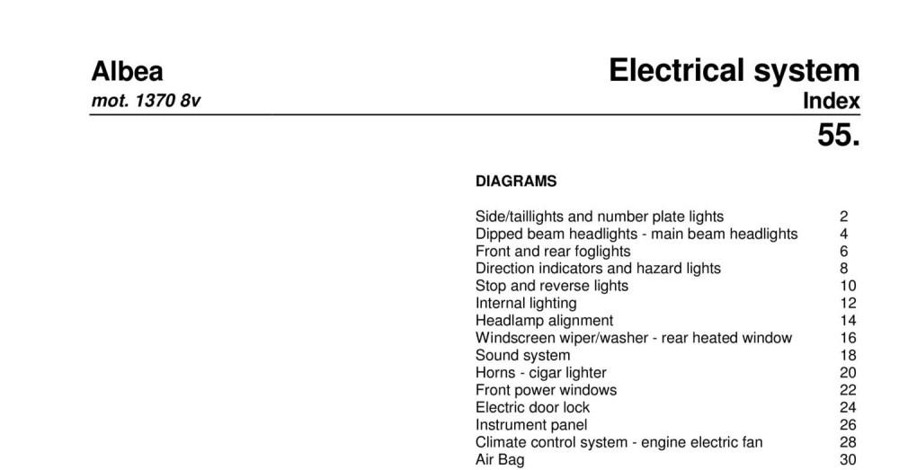 medium resolution of fiat 600 wiring diagram pdf