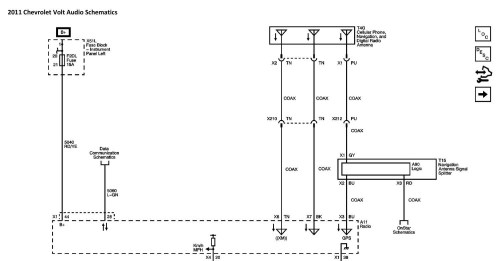 small resolution of chevy volt fuse diagram