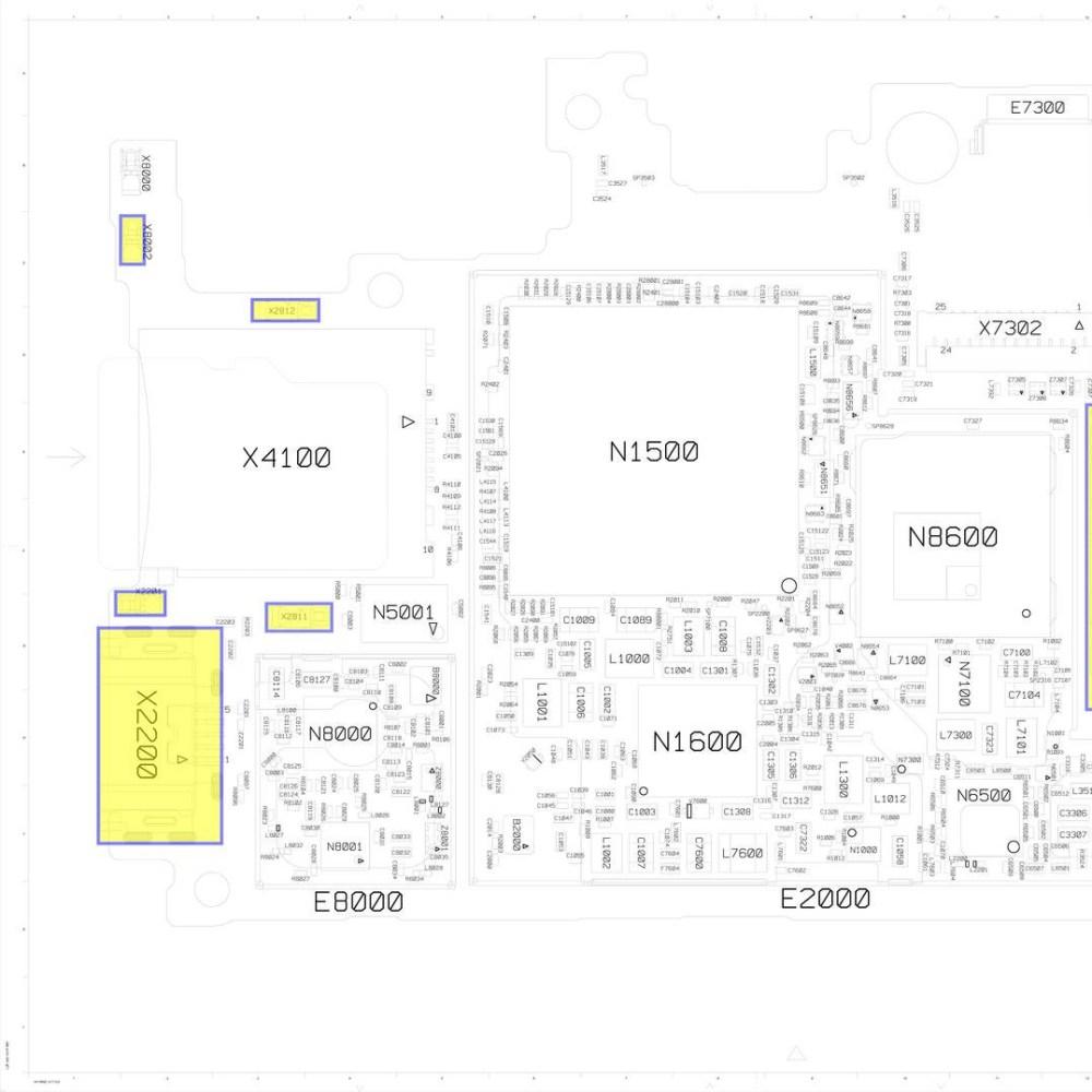 medium resolution of  last updated 10 dec 2018 z1 schematic xperia diagram