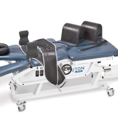 Spinal Decompression Chair Tall Directors Chairs In Thousand Oaks Chiropractor
