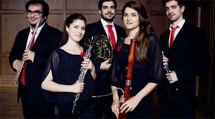 Azahar Ensemble © ARD