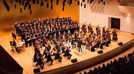 internacional  La Orquesta de Jóvenes de Alicante, premiada en Viena