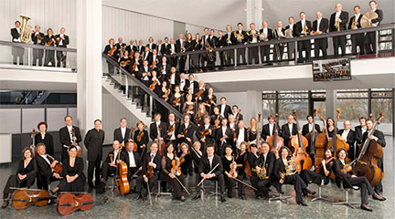 pruebas de acceso  La Deutsche Radio Philharmonie Saarbrücken Kaiserslautern convoca una plaza temporal para trombón