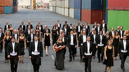 pruebas de acceso Pruebas de acceso para viola solista, contrabajo solista y contrabajo tutti de la Orquesta Sinfónica de Euskadi