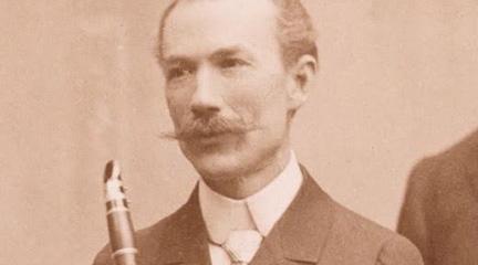actualidad de centros  Exposición en el RCSMM sobre Manuel Gómez, el clarinetista que triunfó en el Londres del siglo XIX