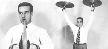 siamo forti  La percusión española llora al padre desaparecido: Martín Porrás