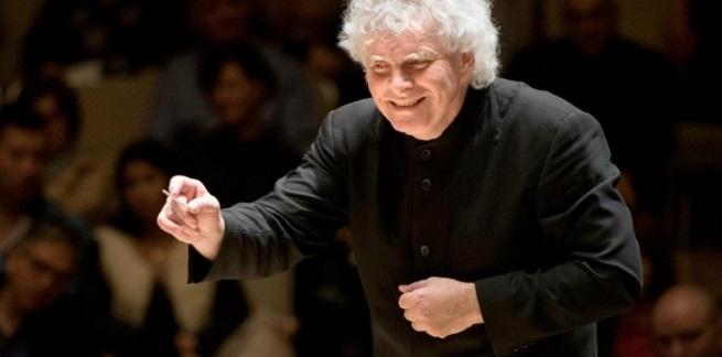 clasica Sir Simon Rattle y The London Symphony Orchestra, presencia destacada en el Festival Internacional de Santander