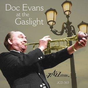 Doc Evans at the Gaslight