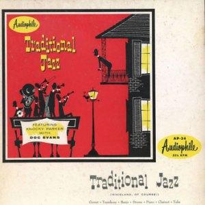 Doc Evans Audiophile LP