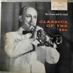 Doc Evans Audiophile LP AP-50