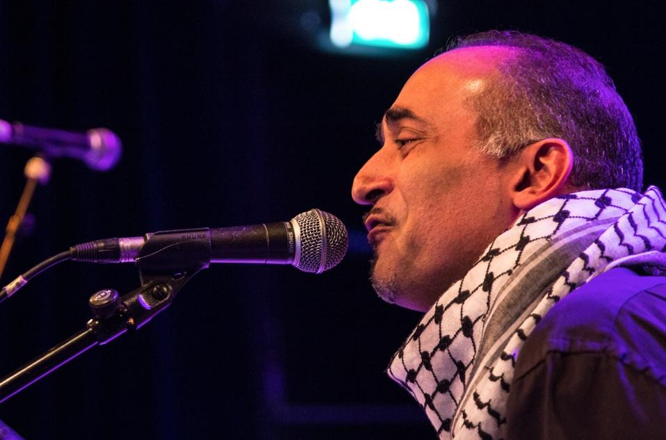 Doc Jazz (photo: Khaled Amekran)