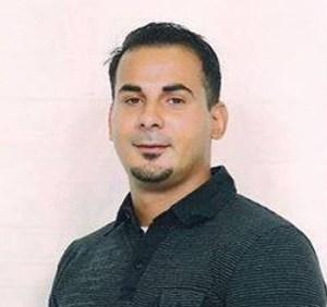 Bilal Kayed