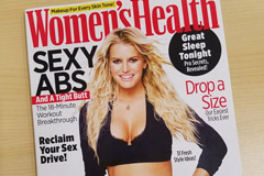 Doc Johnson Profiled in 'Women's Health'