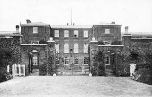 Docking Union Workhouse