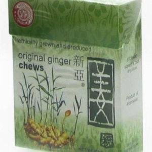 Original Ginger Chews