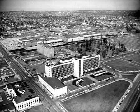 Bonneville Power Administration Headquarters