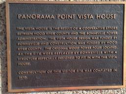 Panorama Point Vista House