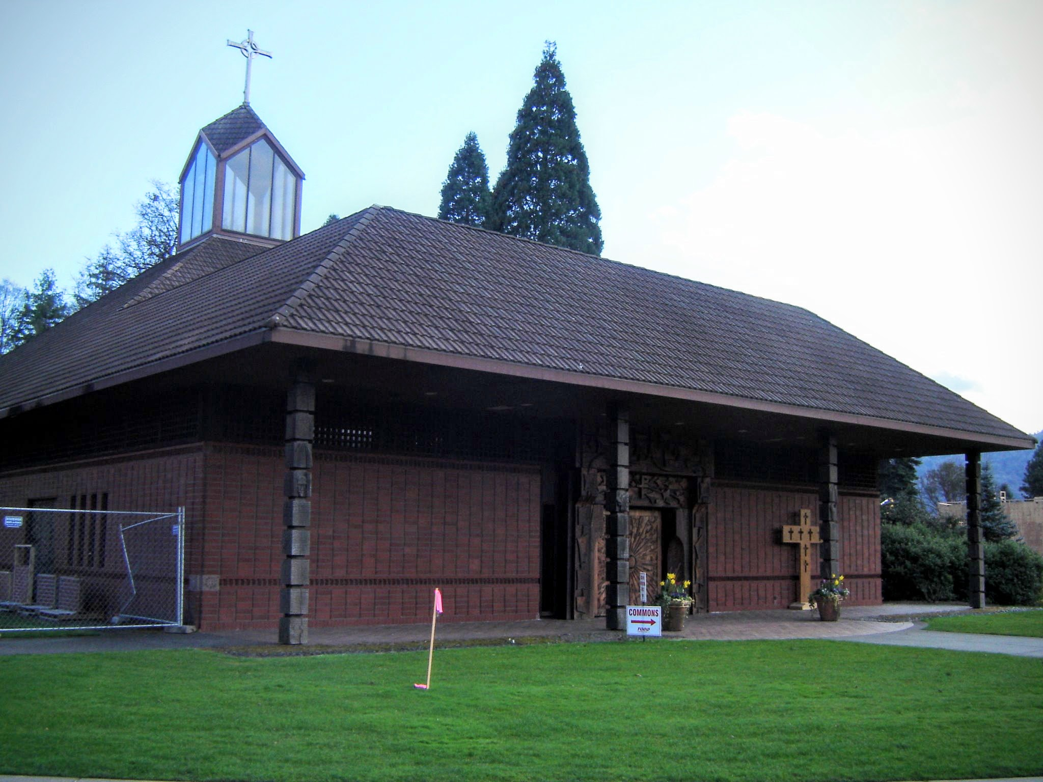 Christ the Teacher Chapel