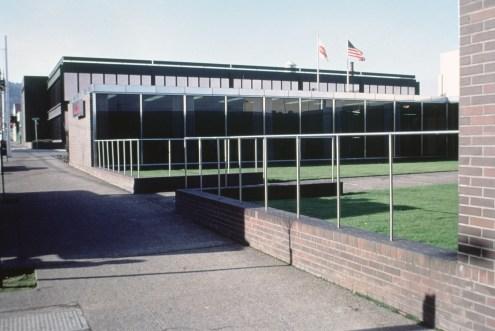 ESCO Administration Building