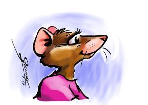 Dr Daniella Hood-Rat (Custom)