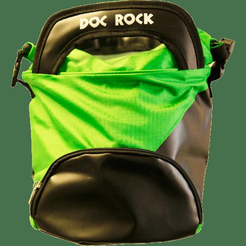 Portamagnesite boulder green