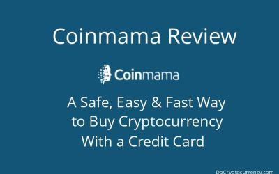 Coinmama Review: A Safe & Legit Way to Buy Cryptocurrency With a Credit Card