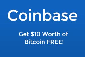 coinbase promo code