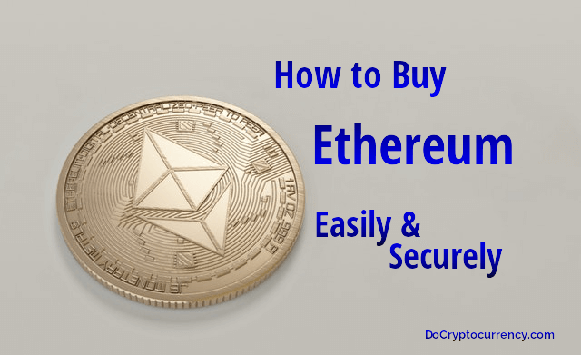 How to Buy Ethereum (ETH) on Coinbase – A Step-By-Step Guide