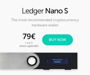 ethereum hardware wallet