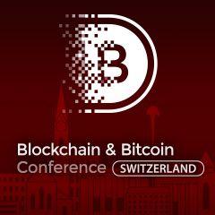 switzerland blockchain conference