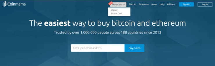 buy bitcoin simply with a credit card