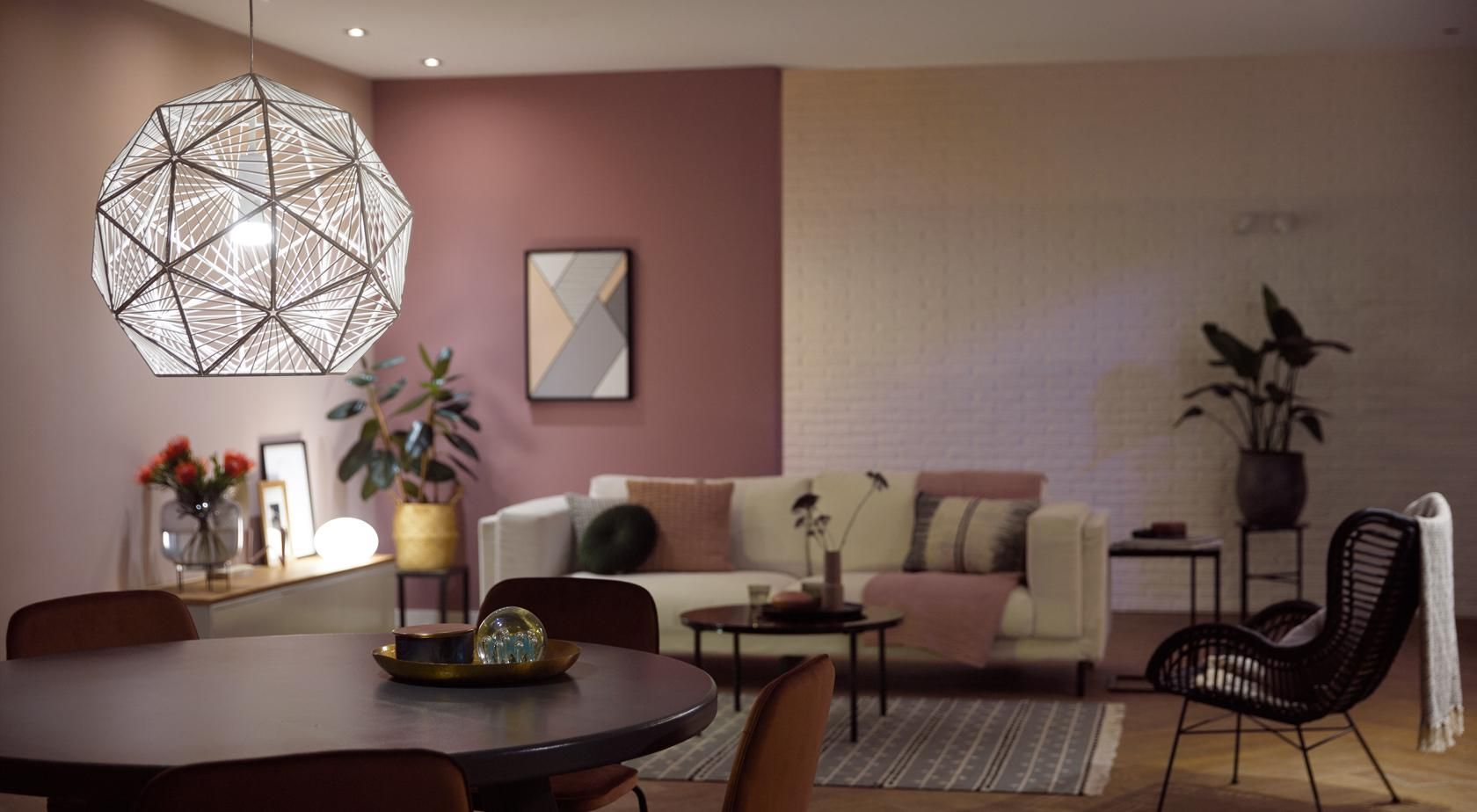 ambiance with smart light bluetooth