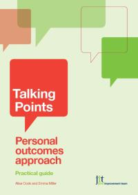 Talkingpointspersonal Outcomes Approachpractical Guideailsa Cook And E Pdf Document Docslides
