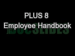 Rue21 Employee Handbook: Customer ServicePolicies and