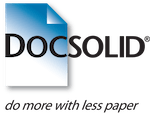 DocSolid Logo 150px